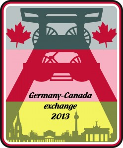 DPSG Aufnäher Canada