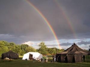 Sommerlager 2008 - England